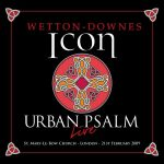 Icon – Urban Psalm (Live, 2CD) (2017) 320 kbps