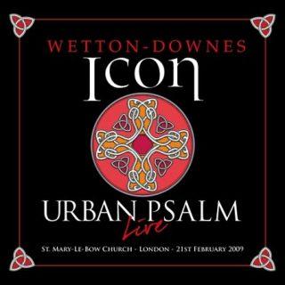 Icon - Urban Psalm (Live, 2CD) (2017) 320 kbps