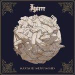 Igorrr – Savage Sinusoid (2017) 320 kbps