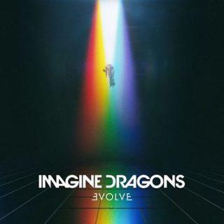 Imagine Dragons - Evolve (Deluxe Edition) (2017) 320 kbps