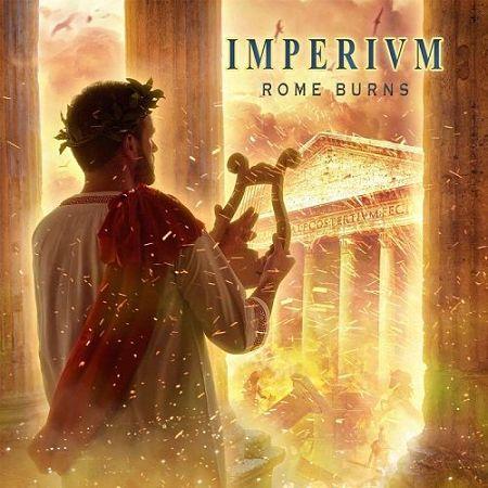 Imperivm - Rome Burns (2017) 320 kbps