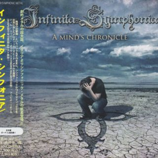Infinita Symphonia - A Mind's Chronicle (2011) (Japanese Edition 2012) 320 kbps + Scans