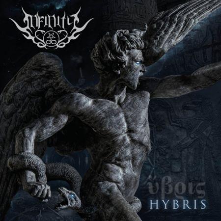 Infinity - Hybris (2017) 320 kbps