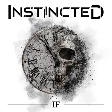 Instincted - If (2017) 320 kbps