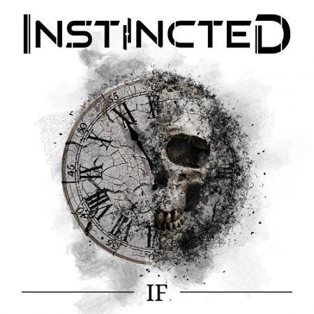 Instincted - If (2017) 320 kbps