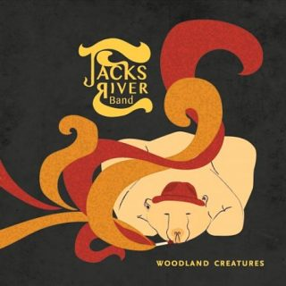 Jacks River Band - Woodland Creatures (2017)