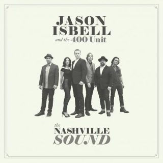 Jason Isbell and the 400 Unit - The Nashville Sound (2017) 320 kbps
