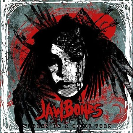 Jaw Bones - Wrongs On A Right Turn (2017) 320 kbps