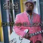 Jonathan Ellison – Guitar Cry For Me (2017) 320 kbps