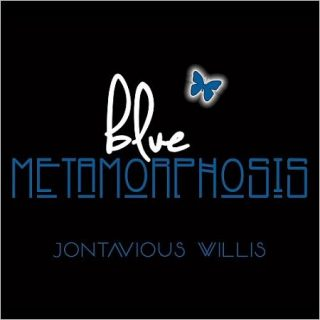 Jontavious Willis - Blue Metamorphosis (2017) 320 kbps
