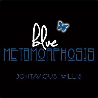 Jontavious Willis - Blue Metamorphosis (2017) 320 kbps