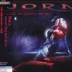 Jorn – Life On Death Road [Japanese Edition] (2017) 320 kbps + Scans