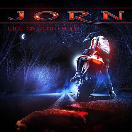 Jorn - Life on Death Road (2017) 320 kbps