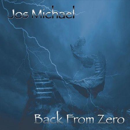 Jos Michael - Back From Zero (2017) 320 kbps