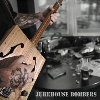 Jukehouse Bombers - Death Or Glory (2017) 320 kbps