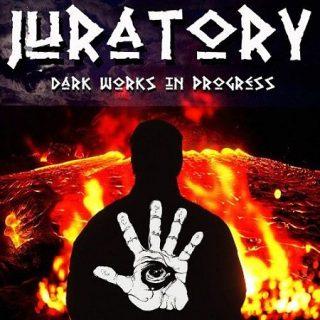 Juratory - Dark Works In Progress (2017) 320 kbps