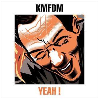 KMFDM - Yeah! (EP) (2017) 320 kbps