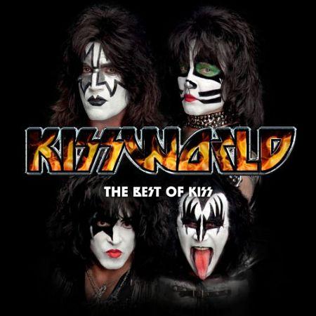 Kiss - Kissworld: The Best of Kiss (2017) 320 kbps
