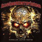 Kneipenterroristen - Schneller Lauter Harter (2017) 320 kbps (transcode)