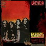 Kreator - Extreme Aggression (Remastered 2017) 320 kbps + Scans