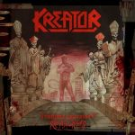 Kreator - Terrible Certainty (Remastered 2017) 320 kbps + Scans