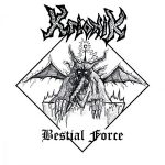 Krionik – Bestial Force (2017) 320 kbps