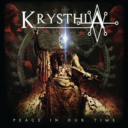 Krysthla - Peace in Our Time (2017) 320 kbps