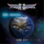 Kyanite Captains – Be Good or Be Gone (2017) 320 kbps