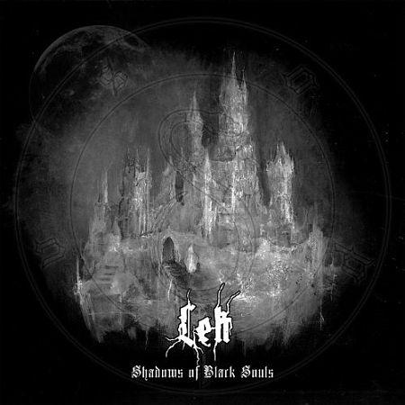 Lęk - Shadows Of Black Souls (2017) 320 kbps