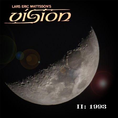 Lars Eric Mattsson's Vision - II: 1993 (2017) 320 kbps