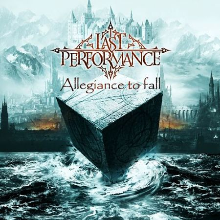 Last Performance - Allegiance to Fall (2017) 320 kbps