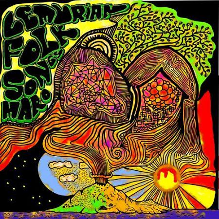 Lemurian Folk Songs - Maro (2017) 320 kbps
