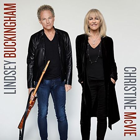 Lindsey Buckingham & Christine McVie - Lindsey Buckingham Christine McVie (2017) 320 kbps