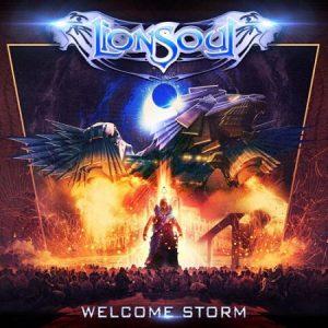 LionSoul - Welcome Storm (2017) 320 kbps