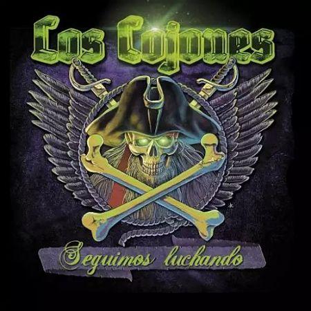 Los Cojones - Seguimos Luchando (2017) 320 kbps
