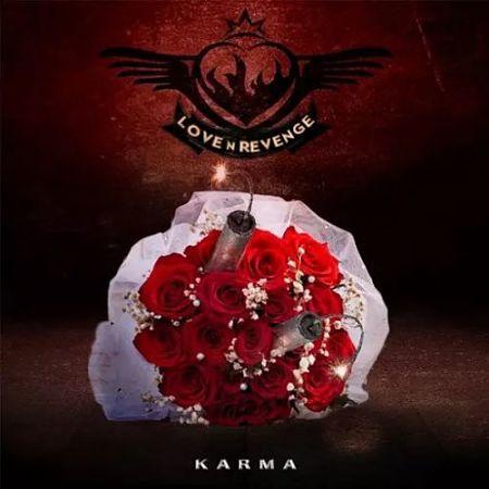 Love N Revenge - Karma (2017) 320 kbps