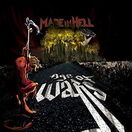 Made In Hell - Age of Wars (2017) 320 kbps