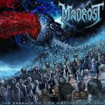 Madrost – The Essence Of Time Matches No Flesh (2017) 320 kbps