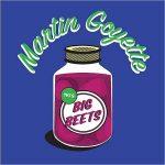 Martin Goyette – Big Beets (2017) 320 kbps