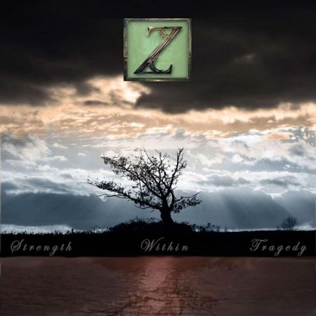 Matthew Zaia's Mozaic - Strength Within Tragedy (2017) 320 kbps