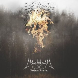 Mavradoxa - Lethean Lament (2017) 320 kbps