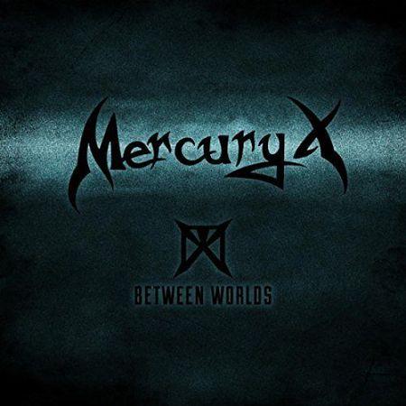 Mercury X - Between Worlds (2017) 320 kbps
