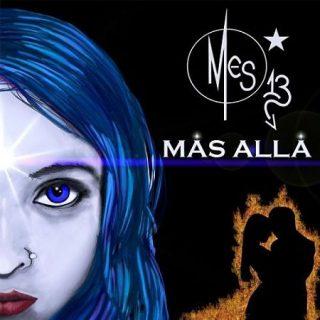 Mes 13 - Más Allá (2017) 320 kbps