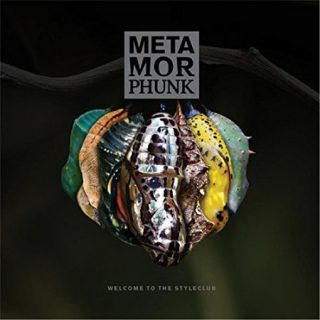 Metamorphunk - Welcome To The Styleclub (2017) 320 kbps