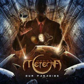 Meteora - Our Paradise (2017) 320 kbps