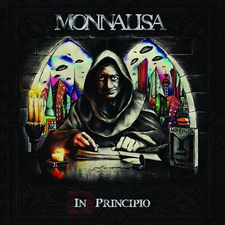 MonnaLisa - In Principio (2017) 320 kbps