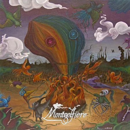 Montgolfière - Montgolfière (2016) 320 kbps