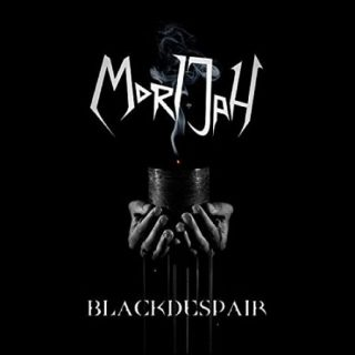 Morijah - Black Despair (2017) 320 kbps