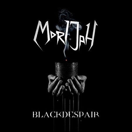 Morijah - Black Despair (2017) 320 kbps