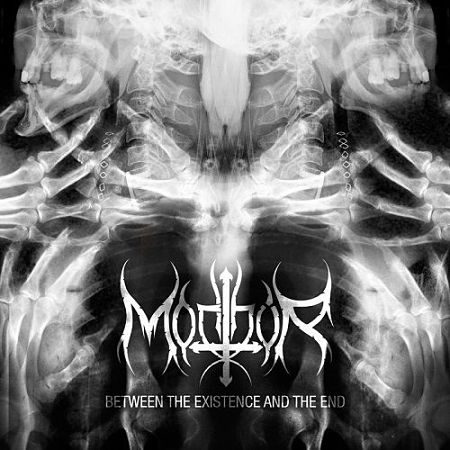 Morthur - Between The Existence And The End (2017) 320 kbps